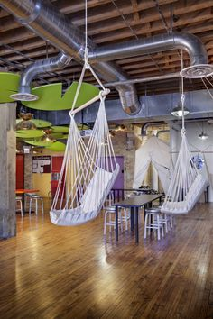 Red Frog Offices Chicago, IL Torchia Associates Padgett and Company Job#3416